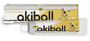 Akiball Malt Pâte pour Chats 100 Gr Fatro