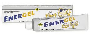 Energel Pâte Orale 80 GR Fatro