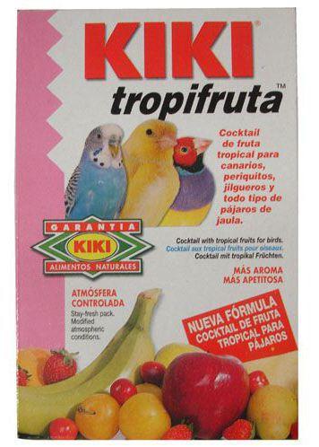 Cocktail de fruits tropicaux 100 gr Kiki