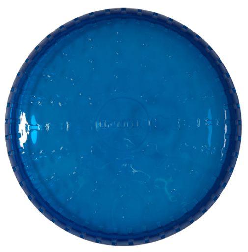 Grande peluche Frisbee Chomper