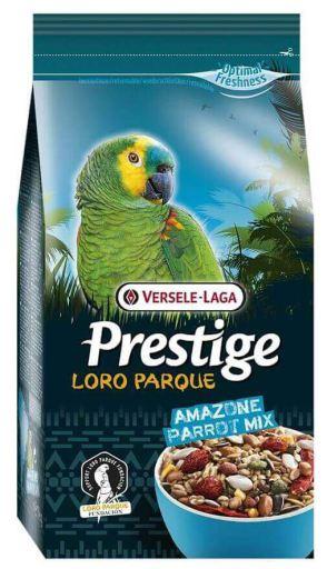 Versele Laga Amazon Parrot Perroquet Parc Mix 1 Kg