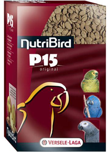 Nutribird P15 Original Entretien