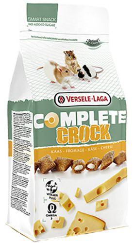 Crock Complete Cheese 50 GR Versele Laga