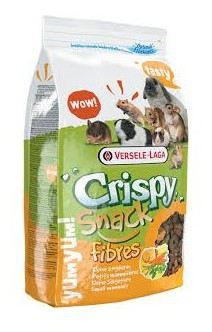 Crispy Snack Fibres 650 GR Versele Laga