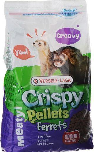 Crispy Granulés Ferrets / Furets 700 GR Versele Laga