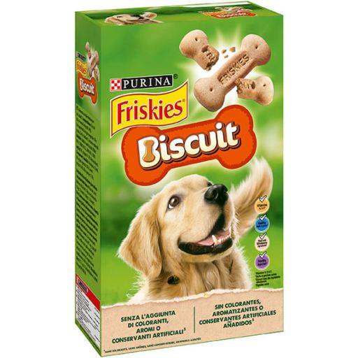 Biscuit Biscuit Original 650 GR Friskies