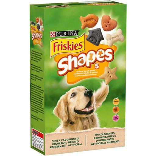 Shapes Biscuit 800 GR Friskies