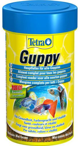 Guppy 100 ml Tetra