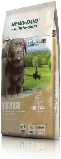 Balance 12.5 KG Bewi Dog