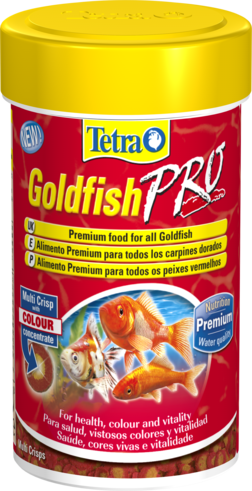 Goldfish Pro, 100 ml 100 ml Tetra