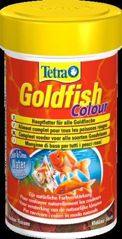 Golfish Couleur 100 ml Tetra