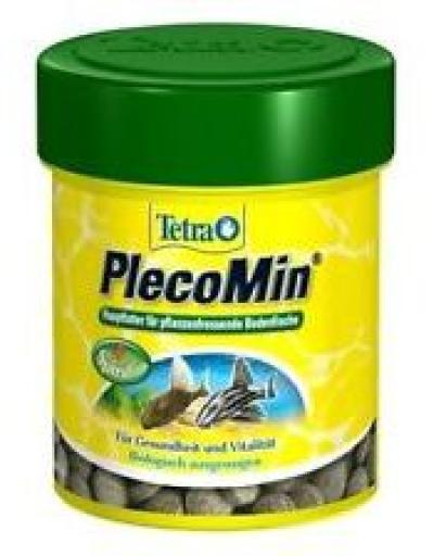 PlecoMin