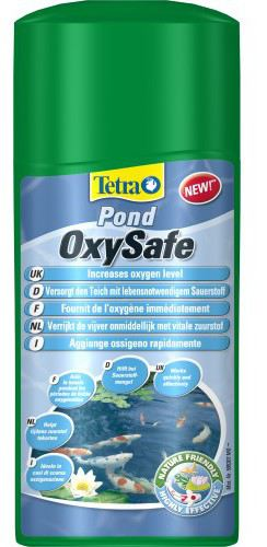 Pond Oxysafe 500 ml Tetra