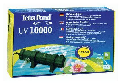 tetra-sterilisateur-tetrapond-uv10000