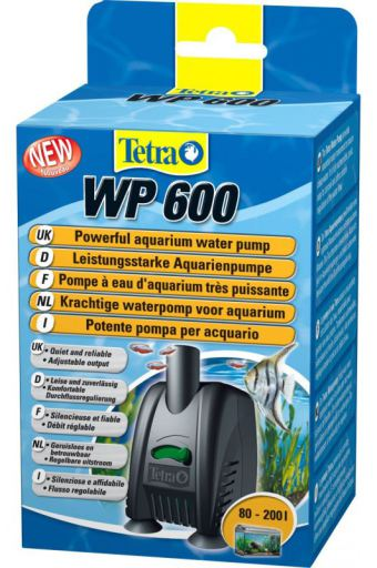 Wp 600 pompe Tetra