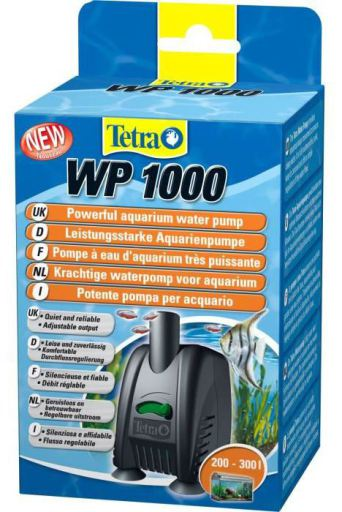 Pompe Wp 1000 Tetra