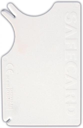 Safecard 8x5 cm 8x5 cm Trixie