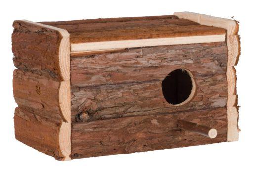 trixie-boite-nid-en-bois-naturel-21x13x12-cm