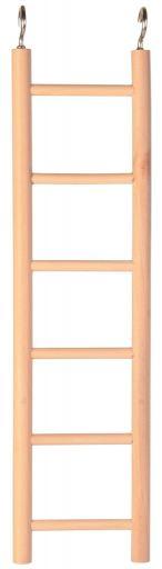 trixie-escalier-bois-6-marches-28-cm