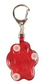 Chiens Flasher, 4.5X3.5 Cm, Rouge Trixie