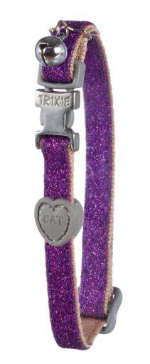 Collier Chats, Nylon Trixie