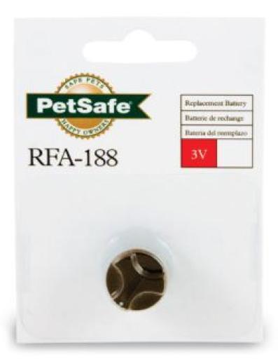 Batterie Rfa 188 Petsafe