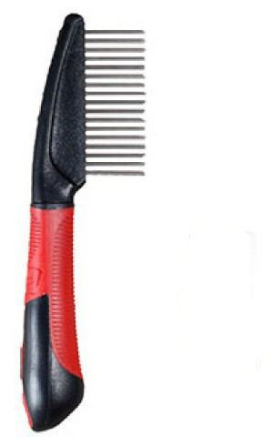 Blackline Comb Wide 17 Puas Yagu