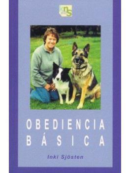 Obedencia Básica [Obéissance de base] KNS Ediciones