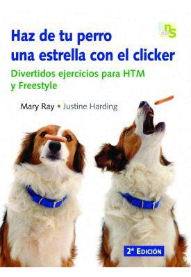 Faites de votre chien une star avec le clicker KNS Ediciones