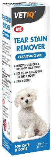 Tear Stain-Um Clean Spots Tränensack
