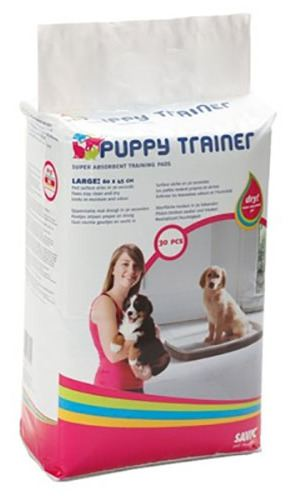 """Empapadores """"Puppy Trainer"""" Medium"""