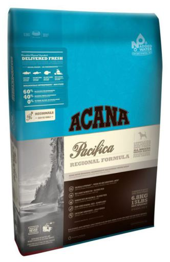 Acana Pacifica Dog Pienso 0,340 Kg
