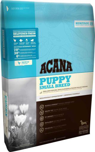 Acana Hondenvoer Puppy Small Breed 0,340 Kg
