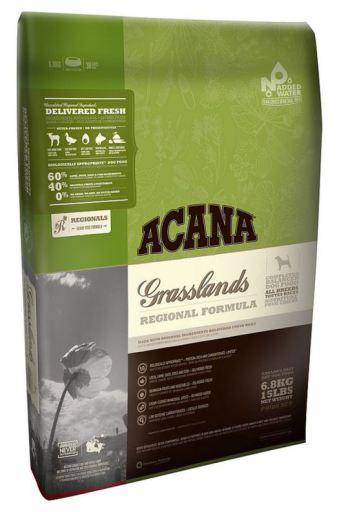 Acana Grasslands 0,340 Kg