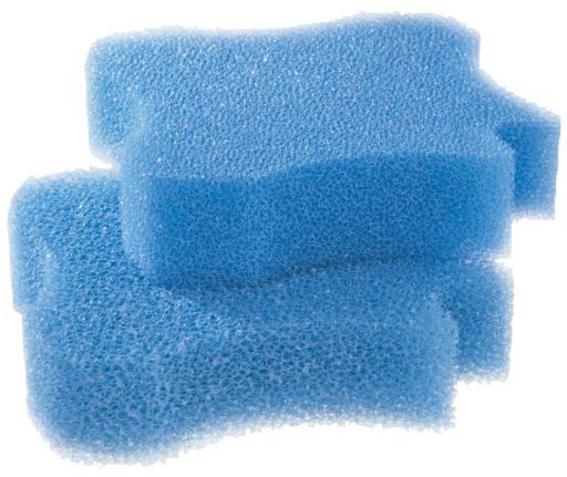 Blumec Mechan.sponge 21x21x6 cm Ferplast