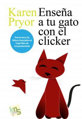 Chats Apprenez à votre clicker KNS Ediciones