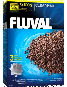 Clearmax 3x100 gr Fluval