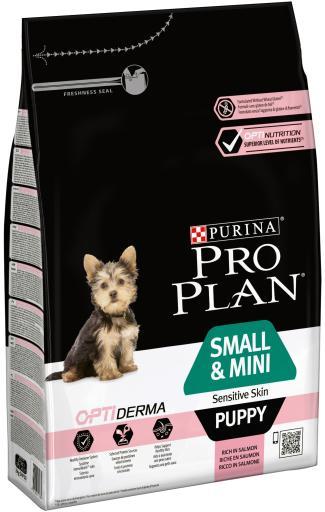 Small&Mini Puppy Optiderma