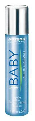 Parfum Baby 90 ml Artero