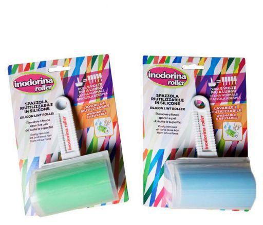 Rouleau Roller pour Enlever les Poils Inodorina