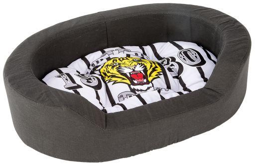 Nido Cuccia Tigre 80x55x18 cm Ferplast