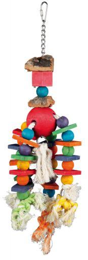 trixie-corde-de-jouet-en-bois-35cm