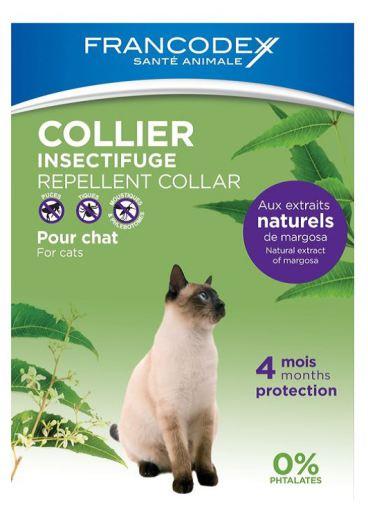 Cats Repellent Collar