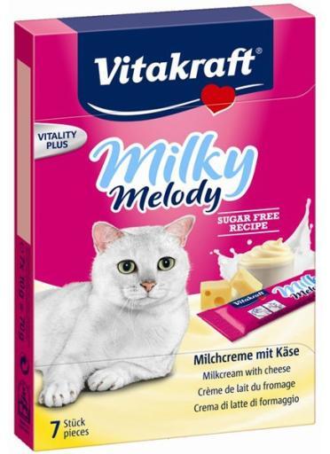 Milky Moments Fromage 7 Bâtonnets Vitakraft