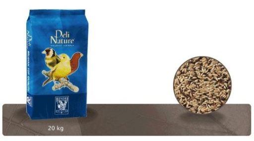Deli Nature Premium Canaris Beyers
