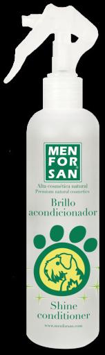 Éclat Après-shampoing 250 ml Men For San