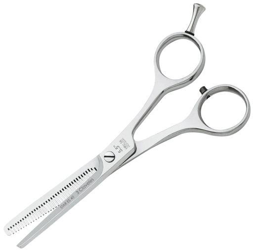 3 Claveles Edelstahl Sculpting Scissors 5.5 `
