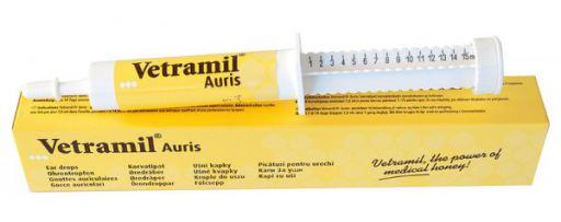 Vetramil Auris Gouttes de Miel 30 GR Fatro