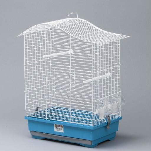Cage Paille Oiseaux Nova Mgz Alamber