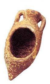 Amphore Ancienne Moyenne Yagu